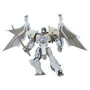 Transformers Filme 5 Deluxe Steelbane Cavaleiro 14 cm - Hasbro