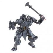 Transformers Filme 5 Voyager Luxo  Megatron  17 cm  - Hasbro