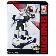 Transformers  Generations Cyber Prowl 17cm - Hasbro
