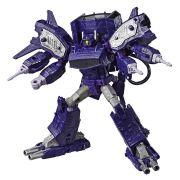 Transformers Leader Siege War for Cybertron Trilogy WFC-S14 Shockwave 22 cm – Hasbro