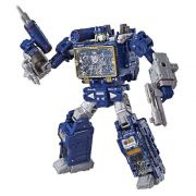 Transformers Voyager Siege War for Cybertron Trilogy WFC-S25 Soundwave 17 cm – Hasbro