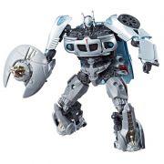 Transformers Studio Series 10 Autobot Jazz Deluxe - Hasbro