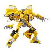 Transformers Studio Series 18 Autobot Bumblebee Deluxe - Hasbro