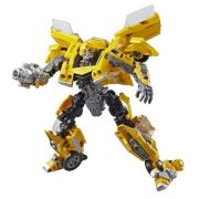 Transformers Studio Series 27 Clunker Bumblebee Deluxe – Hasbro