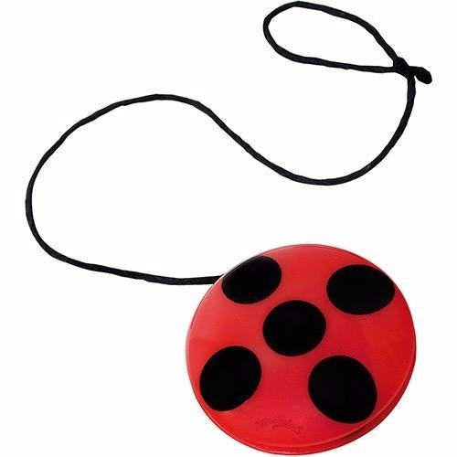 Boneca Miraculous Lady Bug 53 Cm - Baby Brink  - Doce Diversão