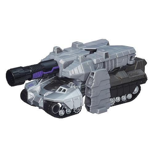 Transformers  Generations Cyber Megatron 17cm - Hasbro  - Doce Diversão
