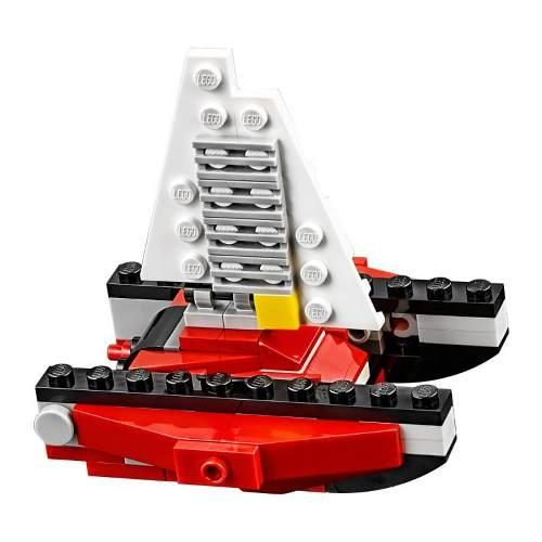 Lego 31057 – Creator – 3 em 1  Air Blazer  - 102 pç  - Doce Diversão