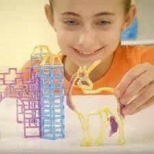 3D Magic – 3D Maker – Faça Incriveis Criações 3D - DTC  - Doce Diversão