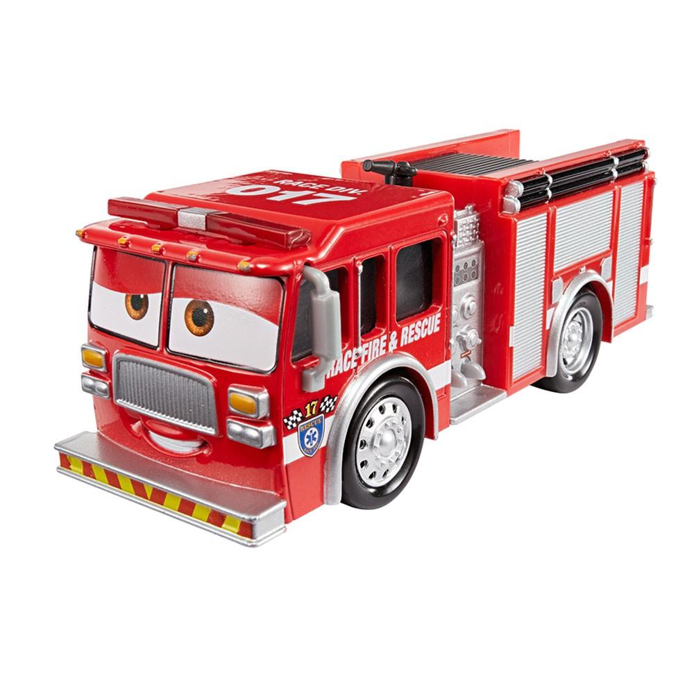 Carros 3 Disney - Die Cast  Com 1 Veículo - Tiny Lugsworth  – Mattel  - Doce Diversão