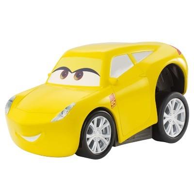 Carros 3 Disney – Corredor Veloz – Cruz Ramirez – Mattel  - Doce Diversão