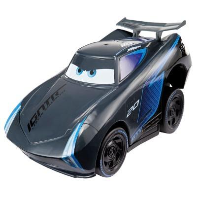 Carros 3 Disney – Corredor Veloz – Jackson Storm – Mattel  - Doce Diversão