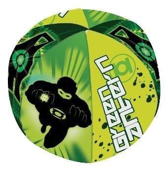 Bola Soft Lanterna Verde Com 24 Unidades  - Doce Diversão