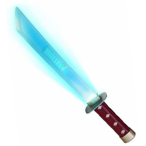Espada Eletrônica Leonardo Tartaruga Ninja - Multikids  - Doce Diversão