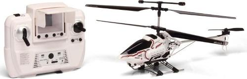 Helicoptero Sky Eye Silverlit Dtc  Veja Tudo Ao Vivo  - Doce Diversão