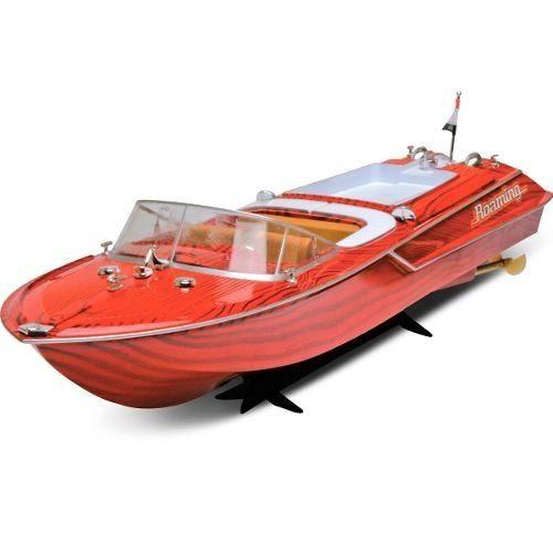 Barco Radio Controle Stingray Xl - Dtc  - Doce Diversão