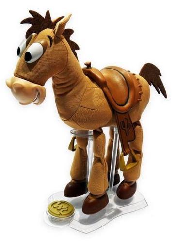 Cavalo Bala No Alvo Com Som Do Woody Toy Story - Toyng  - Doce Diversão