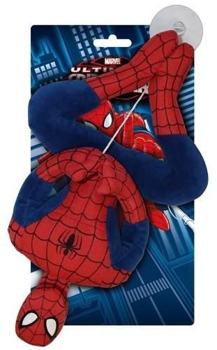 Homem Aranha Spidermam Suspenso Com Ventosa Buba Toys  - Doce Diversão