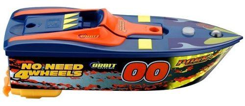 Aqua Racer Pista Inflável + 1 Barco - Multikids  - Doce Diversão