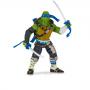 Tartarugas Ninja Filme II Luxo 28cm Leonardo  - Multikids