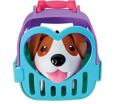 Au Au Pets loven tunel beagle Multikids  - Doce Diversão