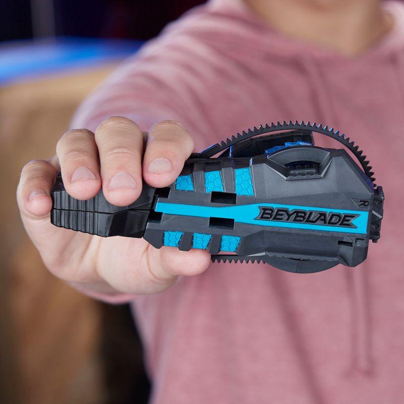 Bey Blade Burst Controle Absoluto  Fafnir – Kit  Controle Digital Bluetooth C/APP  Hasbro  - Doce Diversão