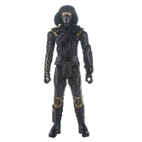 Boneco Titan FX Vingadores Avengers Ultimato – Ronin 30 cm Articulado - Hasbro  - Doce Diversão