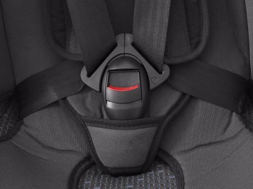 Cadeira P Auto Reclinável Burigotto Matrix Evolution K até 25kg Memphis  - Doce Diversão