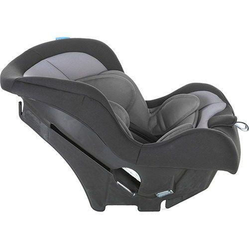 Cadeira Para Automóvel Simple Safe Cosco - 0 A 25kg - Preto  - Doce Diversão