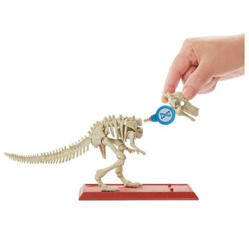 Jurassic World 2 – Esqueleto Dino Jurassico - Stygimoloch – Mattel  - Doce Diversão