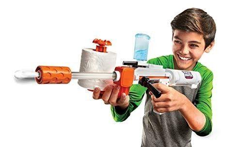 Lançador Toilet Paper Blaster - Candide  - Doce Diversão