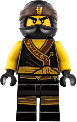 Lego 70609 Ninjago Filme Bomber Arraia - 341 peças  - Doce Diversão