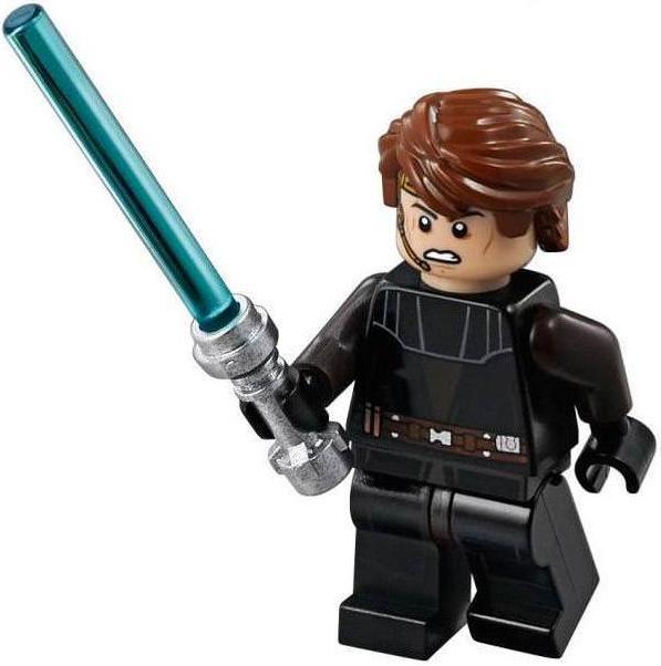 Lego 75214 Star Wars - Anakin