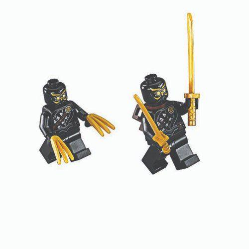 Lego 76111 Super Heroes - Batman a Derrubada do Irmão Olho – 269 peças  - Doce Diversão