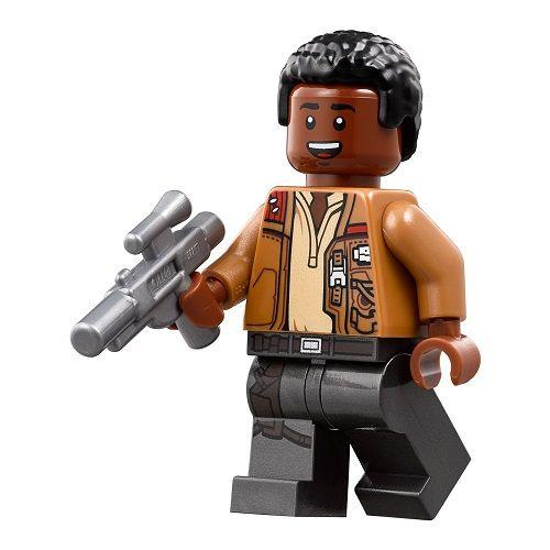 Lego 75176 Star Wars Resistance Transport Pod - 294 peças  - Doce Diversão