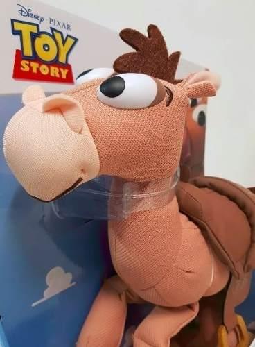 Pelúcia Bala no Alvo Toy Story Disney 40 cm Toyng   - Doce Diversão