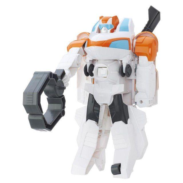Playskool Transformers Rescue Megabots Blades Heli 24cm – Hasbro  - Doce Diversão