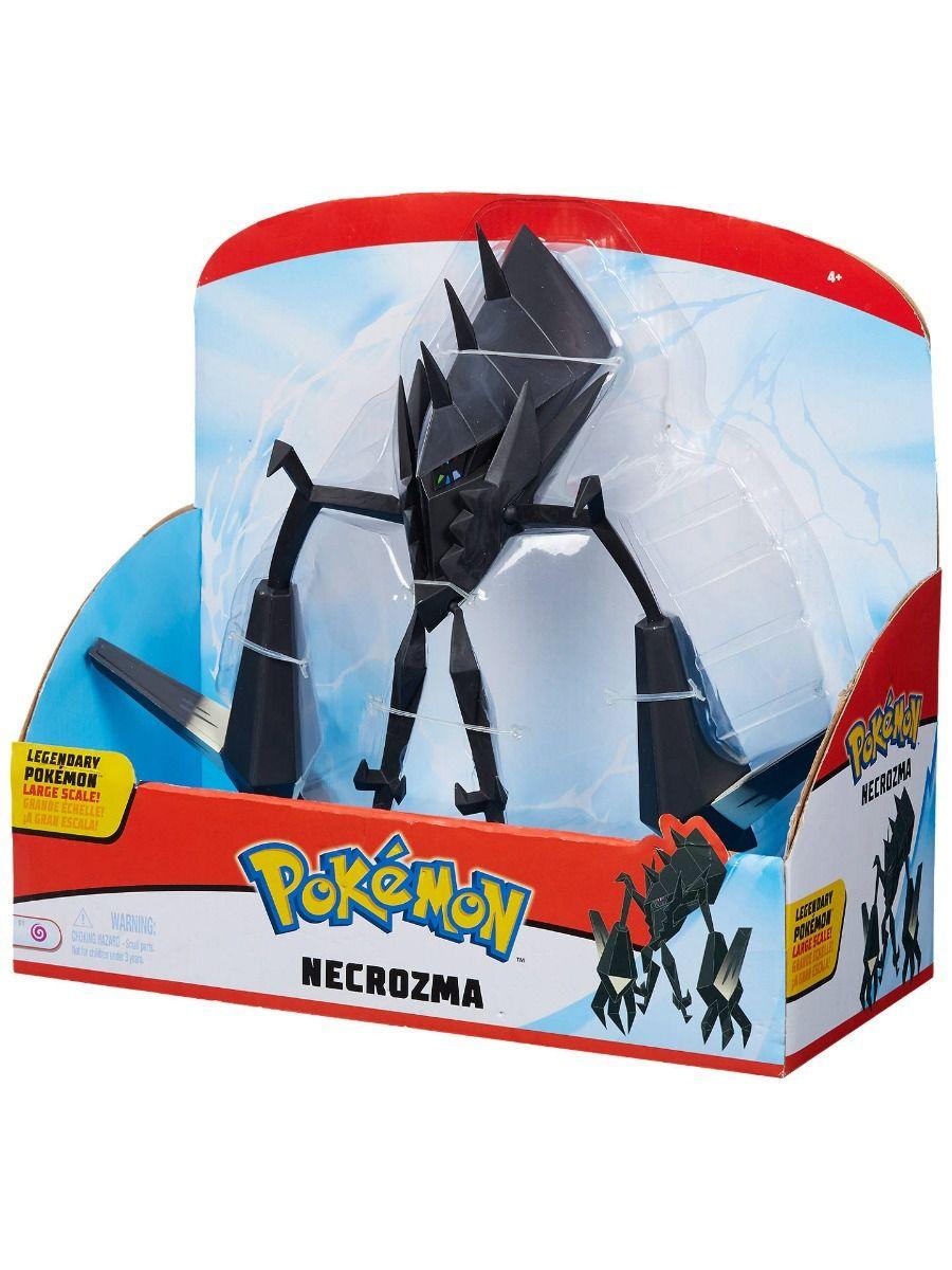 Pokémon Lendário Articulado Necrozma 22 cm Dtc   - Doce Diversão