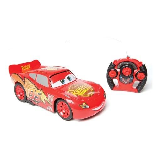 Radio Controle 7 funções Disney Carros 3 Mcqueen 1:20 – Estrela  - Doce Diversão