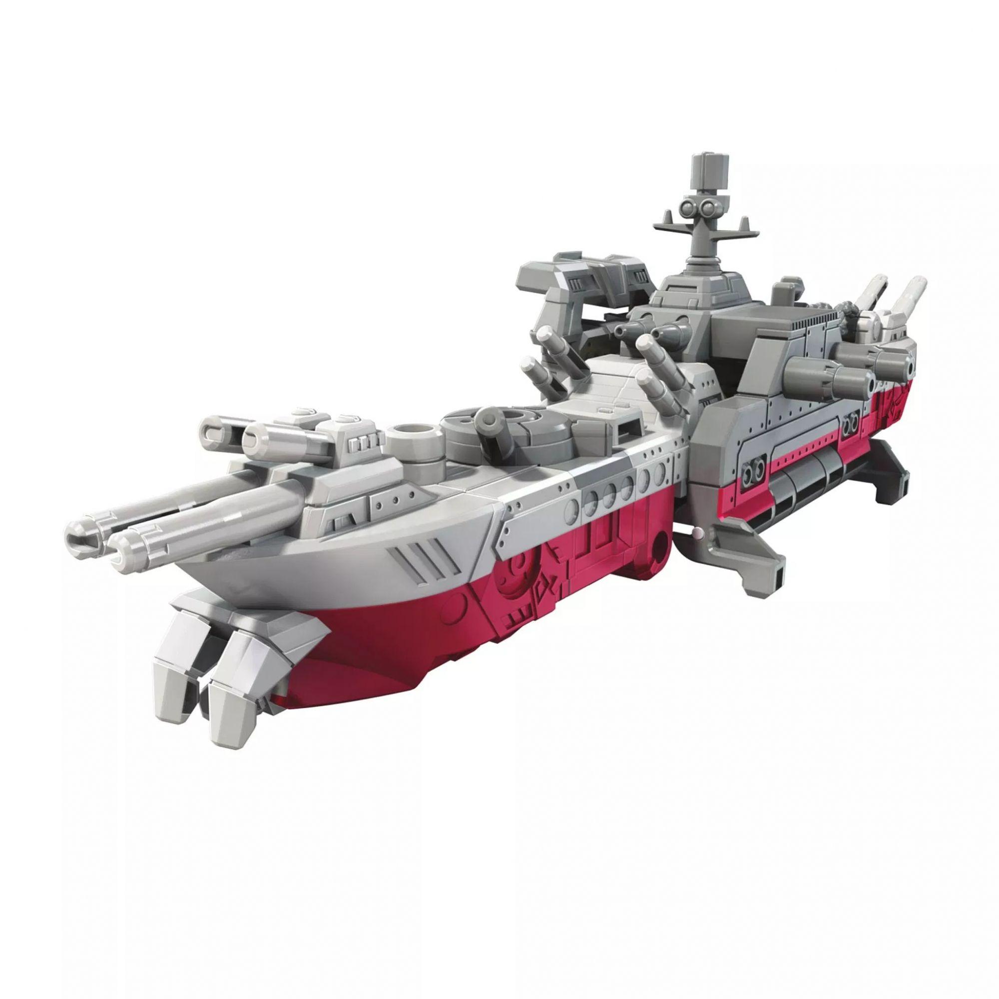 Transformers Cyberverse Spark Armor  - Bumblebee e Ocean Storm - Hasbro  - Doce Diversão