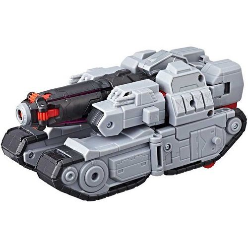 Transformers Cyberverse Ultimate Fusion - Megatron 25 cm hasbro  - Doce Diversão
