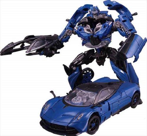 Transformers Era Extinçao Studio Series 23 KSI Sentry Deluxe - Hasbro   - Doce Diversão