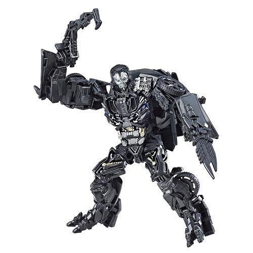Transformers Studio Series 11 Decepticon Lockdown Deluxe - Hasbro   - Doce Diversão