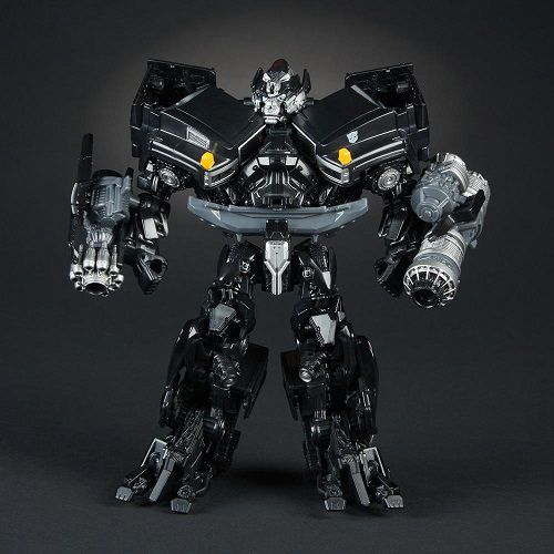 Transformers Studio Series 14 Autobot  Ironhide 16 cm - Hasbro  - Doce Diversão