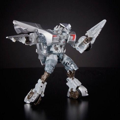 Transformers Studio Series 29 Sideswipe Lado Oculto da Lua  Deluxe – Hasbro  - Doce Diversão