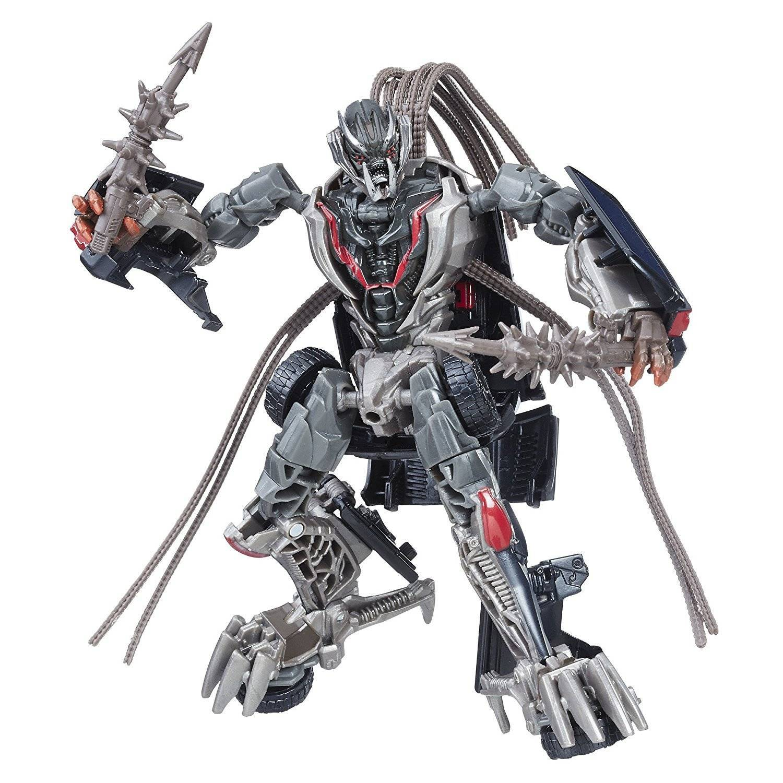 Transformers Studio Series 3 Crowbar Deluxe - Hasbro   - Doce Diversão