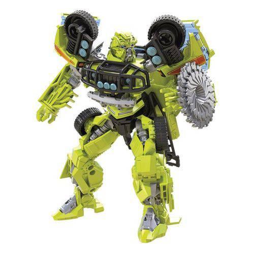 Transformers Studio Series 4 Ratchet Autobot Deluxe - Hasbro   - Doce Diversão