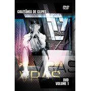 Coletânea de Clips Vol. 1