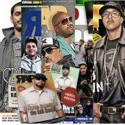 Combo Colecionador Revista Rap Nacional