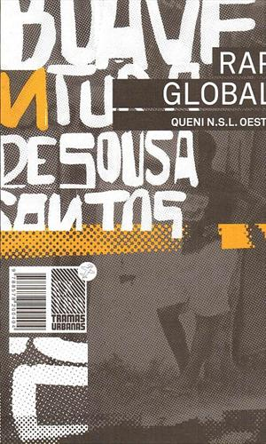 Rap Global  - LiteraRUA