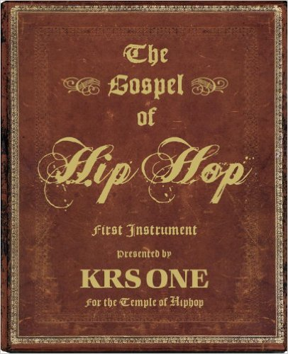 Importado literarua the gospel of hip hop fandeluxe